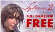Bon plan Indiegala : Syberia II sur PC gratuit