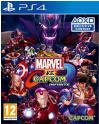 Bon plan Auchan : Marvel Vs Capcom Infinite sur PS4 à 7.99€ / 2 Jeux Playstation Hits à 30€