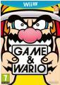 Préco Game & Wario sur Wii U à 35€ @ Amazon