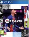 Bon plan Maxitoys : FIFA 21 Jeu PS4 - Version PS5 incluse Xbox One / SX et Switch à 24.98€
