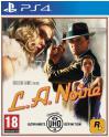 L.A. Noire sur Ps4 à 24.99€ @ Amazon