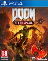 Doom Eternal PS4 et Xbox one à 24.99€ au lieu de 34.99€ @ Micromania