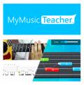 3 mois de cours de guitare en ligne MyMusic Teacher à 19€ @ Vente Privée