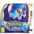 Nintendo jeu 3DS pokémon lune -50% 16.99€ au lieu de 33.99 @ Auchandrive Cambrai