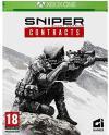 Sniper Ghost Warrior Contracts Xbox one à 9.99€ au lieu de 24.99€ @ Amazon