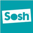 Forfait mobile SOSH 4G 40Go/mois à 9,99€ au lieu de 24,99€ pendant 1 an @Sosh