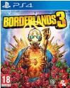 Borderlands 3 sur PS4 et Xbox one à 39.99€ @ Amazon