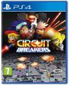 Bon plan Amazon : Circuit Breakers sur PS4 à 11.07€