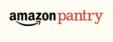 10€ offerts dès 30€ d'achats @ Amazon Pantry