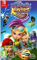 Super Kickers League Ultimate - Edition Switch et PS4 à 19.99€ au lieu de 29.99€ @ Amazon