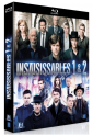 Bon plan Amazon : Coffret Blu-Ray Insaisissables 1 & 2 - 2 Films à 9,99 au lieu de 19,99 euros