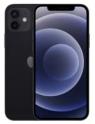 Apple iPhone 12 Noir 128 Go à 819.99€ + 81.99€ en Superpoints @ Rakuten