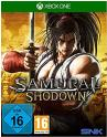 Samurai Shodown Xbox One import à 8.35€ @ Amazon