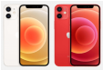 Aujourd'hui : iPhone 12 mini 64Go Blanc ou rouge à 579€ au lieu de 689€ @ Cdiscount