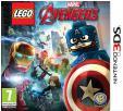 Bon plan Amazon : Lego Marvel's Avengers sur 3DS à 9.38€