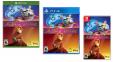 Bon plan Fnac : Préco Aladdin et le Roi Lion Remaster Collection PS4 / Xbox one et Switch à 39.99€ + 10€ de chèques cadeaux adhérents