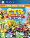 Crash Team Racing Nitros Oxide sur PS4 à 34.94€ au lieu de 44.99€ @ Amazon