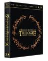 Coffret Blu-Ray Trilogie Le Seigneur des Anneaux : La communauté de l'anneau, Les deux tours & Le retour du roi à 22.5€ @ Cdiscount