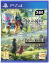 Ni No Kuni I/II Compilation sur PS4 à 44.99€ au lieu de 59.99€ @ Amazon