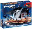 Prime : Bateau pirates des ténèbres Playmobil - 6678 à 45.23€ au lieu de 59.9€ @ Amazon