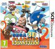 Sega 3D Classics Collection sur 3DS à 19.31€ @ Amazon