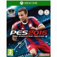 PES 2015 sur Xbox One � 7.50� port compris @ Auchan