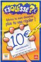 ODR 10 € Le jeu esquissé ?
