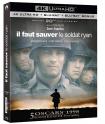 Il faut sauver le soldat Ryan Édition 20ème anniversaire en Blu-Ray 4K + 2D à 19,69 au lieu de 24,99 euros @ Amazon