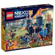 Forteresse mobile Lego Nexo Knights 70317 à 49.99€ au lieu de 69.99€ + 10€ sur la carte Waaoh @ Auchan