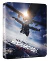[Adhérent Fnac] Précommande : Mission Impossible Fallout Steelbook Edition Spéciale Fnac Blu-ray 4K Ultra HD + 2D à  29,99 + 5 euros pour les adhérents