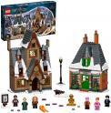 Jouet Lego Harry Potter - Visite du village de Pré-au-Lard (76388) à 57.17€ @ Amazon