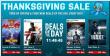 [Gamersgate] Thanksgiving sale !