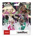 Bon plan Amazon : Pack Amiibo Perle et Coralie à 19.79€ au lieu de 29.99€