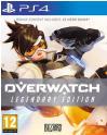 Bon plan Amazon : Overwatch - Legendary Edition sur Ps4 et Xbox one à 19.99€