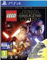 Lego Star Wars : le Réveil de la Force - édition spéciale avec figurine sur PS4 à 19.72€ / Xbox One à 22.72€ @ Amazon
