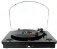 Platine vinyle Dual DLP18 avec HP intégrés à 59€ au lieu de 78.65€ @ Boulanger