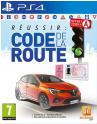 Bon plan Amazon : Réussir : Code de la Route pour PS4 avec disque A offert à 22.9€ au lieu de 35€