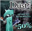 Dust: An Elysian Tail à 7€ au lieu de 14€ (Steam)