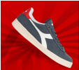 Chaussures Diadora GAME CV Sneakers à 21.21€ @ SportOutlet
