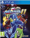 Mega Man XI sur PS4 à 21.99€ au lieu de 24.99€ @ Amazon