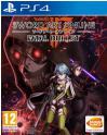 Sword Art Online: Fatal Bullet Ps4 à 29.99€ au lieu de 39.99€ @ Amazon