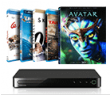 5 Blu-ray achetés = 1 lecteur Blu-ray Toshiba à 20€ @ Amazon
