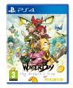 Wonder Boy: The Dragon's Trap Ps4 à 19.99€ au lieu de 29.99€ @  Fnac / Micromania