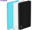 Batterie Externe 10000mAh Xiaomi ZMI QB810 F1 (1 USB Type-A + 1 USB Type-C) - Blanc à 7€ au lieu de 15€ @ Aliexpress
