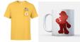1 Tshirt + 1 mug Nintendo pour 9.99€  port compris @ Zavvi