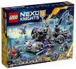 Lego Nexo Knights Tête d'Assaut de Jestro à 86.06€ au lieu de 100€ @ Amazon.de