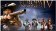 Bundle Europa Universalis IV à partir de 0.9€ @ Humble Bundle