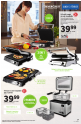 Grill multi-usage en acier inoxydable à 39.99€ @ magasins LIDL