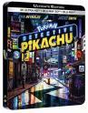 Semaine de la vidéo, ex : Détective Pikachu 4K SteelBook à 16.99€,  Solo : a Star Wars story à 11.99€... @ Amazon