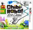 Bon plan Amazon : Chibi-Robo! Zip Lash 6.87€